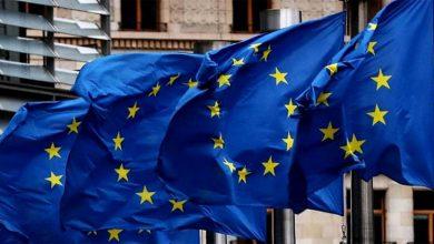 Photo of الاتحاد الأوروبي يدعو إسرائيل للتخلي عن بناء مستوطنات جديدة في الأراضي الفلسطينية