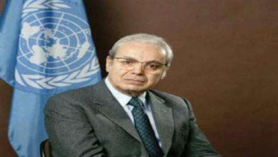 Photo of وفاة الأمين العام الأسبق للأمم المتحدة خافيير بيريز دي كوييار