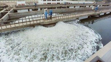 Photo of مياه الشرب ببنى سويف: المياه المنتجة مطابقة للمواصفات القياسية