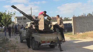 Photo of الجيش الليبي: تركيا أرسلت 7500 مرتزق سوري إلى ليبيا