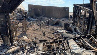 Photo of قصف معسكر يضم قوات أميركية في العراق بـ15 صاروخا