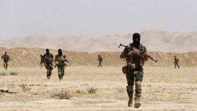 Photo of العراق: مقتل 3 داعشيين إثر عمليات إنزال جوي في جبال مكحول
