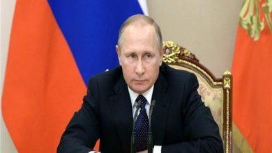"""Photo of بوتين: ترامب اشتكى من """"ضخامة"""" الإنفاق العسكري الأمريكي"""