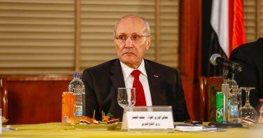 """Photo of وزير الإنتاج الحربي يشهد توقيع بروتوكول تعاون مع """"الوطنية للزراعات"""""""