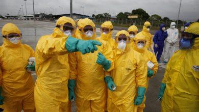 Photo of وزارة الصحة: اكتشاف 12 حاملا لفيروس كورونا بباخرة نيلية قادمة من أسوان للأقصر