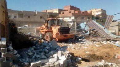 Photo of إزالة 980 حالة تعد واسترداد أكثر من 36 ألف فدان من أملاك الدولة بأسيوط