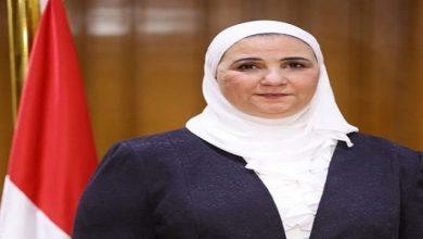 Photo of وزيرة التضامن توجه بإعادة بناء وتأثيث منزل لمسنة تضرر من الأمطار