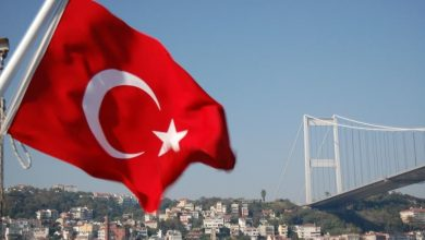 Photo of تركيا تعتقل صحفيا كشف عودة جثمان ضابط مخابرات من ليبيا