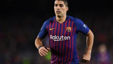 Photo of سواريز يعلن جاهزيته للمشاركة مع برشلونة وتعافيه من الإصابة