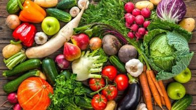 Photo of أسعار الخضروات والفاكهة اليوم الثلاثاء 31-3-2020
