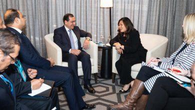 Photo of وزيرة التجارة الدولية الكندية : مشاركة قوية لمصر في مؤتمر التعدين الدولي