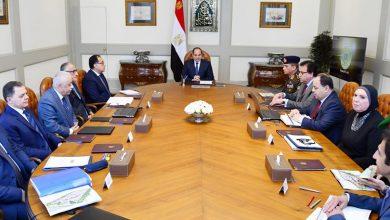 Photo of الرئيس السيسي يتابع جهود تطوير المنظومة الآلية الموحدة للتحديث الرقمي