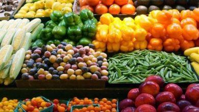 "Photo of ""التموين"" تنفي غلق أسواق الجملة الخاصة بالخضر والفاكهة"