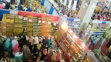 "Photo of التموين: معارض ""أهلًا رمضان"" بكافة المحافظات اعتبارًا من أبريل المقبل"