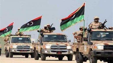 Photo of الجيش الليبي يستهدف الميليشيات في مطار معيتيقة
