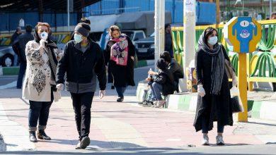 Photo of الصحة الإيرانية: إصابة 50 شخصا في إيران بفيروس كورونا كل ساعة