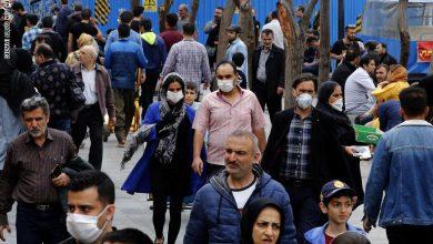 Photo of إيران: ارتفاع عدد الوفيات جراء تفشي فيروس كورونا إلى 1812 حالة