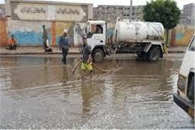 Photo of محافظ الجيزة: الدفع بـ400 معدة لشفط مياه الأمطار لتيسير الحركة المرورية