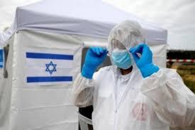 Photo of الصحة الإسرائيلية: ارتفاع عدد المصابين بفيروس كورونا إلى 433 شخصا
