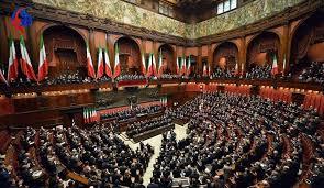 """Photo of مجلس النواب الإيطالي يطالب بالعمل لمواجهة العجز الاقتصادي الناجم عن فيروس """"كورونا"""""""