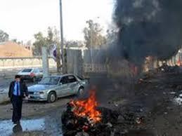 Photo of انفجار عبوة ناسفة في الخرطوم استهدفت موكب رئيس الوزراء