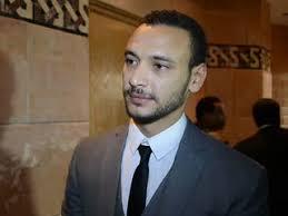 Photo of أحمد خالد صالح : أصداء مسلسل (في كل أسبوع يوم جمعة) إيجابية للغاية