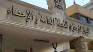 "Photo of ""الإحصاء"":8.7% زيادة عبدد براءات الاختراع الممنوحة من مكتب البراءات المصري في 2019"
