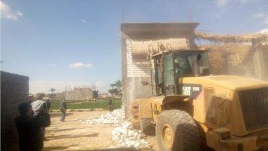 Photo of محافظ أسيوط يوجه باستمرار حملات الإزالة والتعديات على أملاك الدولة