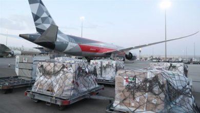 Photo of الإمارات ترسل مساعدات طبية إلى موريتانيا لدعمها في مكافحة كورونا