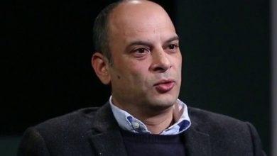 """Photo of المخرج محمد علي ينتهي من 80% من مشاهد مسلسل """"لما كنا صغيرين"""""""