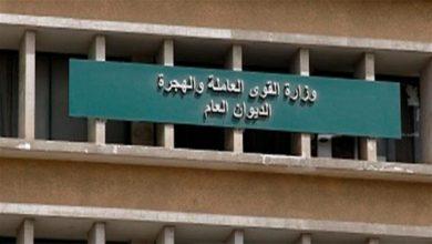 Photo of القوى العاملة تتابع تنفيذ إجازة شم النسيم بالقطاع الخاص