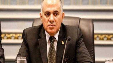 Photo of وزير الري: تواصل كافة جهود الوزارة على مدار الساعة لخدمة الشأن المائي
