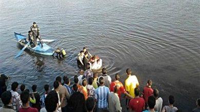 Photo of الانقاذ النهرى بالدقهلية ينتشل جثمان طفل غرق أثناء الاستحمام بمياه البحر الجديد بالكردي