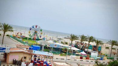 Photo of محافظ كفر الشيخ : إغلاق جميع بوابات مصيف بلطيم