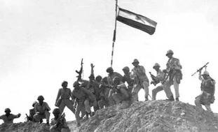 Photo of قادة عسكريون: تحرير سيناء سيظل دومًا يومًا لا يُنسى في تاريخ مصر