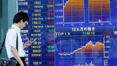 Photo of أداء متباين للأسهم الأسيوية بعد قرار البنك المركزي الصيني خفض سعر الإقراض