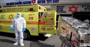 Photo of إسرائيل: ارتفاع عدد المصابين بفيروس كورونا إلى 5591 مصابا و21 حالة وفاة