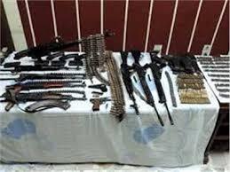 Photo of ضبط 4 مسجلين بحوزتهم أسلحة بدون ترخيص في الإسكندرية