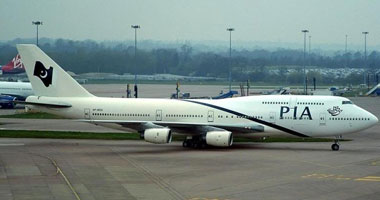 Photo of باكستان تعلن تمديد تعليق الطيران الدولي حتى 15 مايو