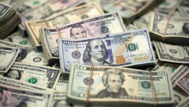 Photo of ارتفاع الدولار وسط عزوف عن المخاطرة بسبب مخاوف حيال هونج كونج