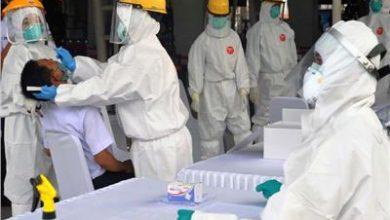 """Photo of إندونيسيا تسجل أكبر حصيلة إصابات يومية بفيروس """"كورونا"""""""