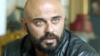 """Photo of أحمد صلاح حسني: مسلسل """"الفتوة"""" نقلة نوعية في مسيرتي الفنية"""