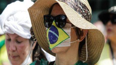 Photo of البرازيل: ارتفاع عدد المصابين بفيروس كورونا إلى 233142 والوفيات 15633