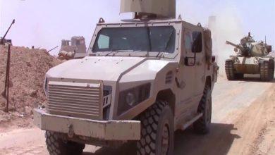 Photo of القوات المسلحة تعلن القضاء على 3 تكفيريين شديدي الخطورة بسيناء