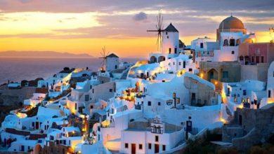Photo of اليونان تعلن عودة السياحة في منتصف يونيو مع خطة لإنعاش القطاع