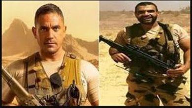 Photo of اتحاد الإعلاميين العرب يمنح مسلسل «الاختيار» وسام التفرد في الإبداع