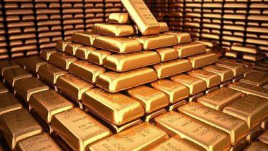 Photo of الذهب يتراجع مع عودة شهية المستثمرين لسوق الأسهم