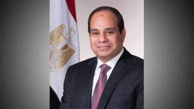 Photo of الرئيس السيسي يؤكد دعم مصر الثابت لأمن واستقرار العراق الشقيق