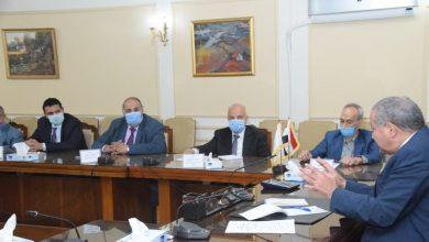 Photo of وزير التموين …. يرأس اجتماع اللجنة العليا للسكر