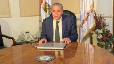 Photo of وزير التموين: توريد 3.1 مليون طن قمح محلى حتى الآن منذ بدء الموسم